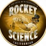 Rocket Science Californian logo