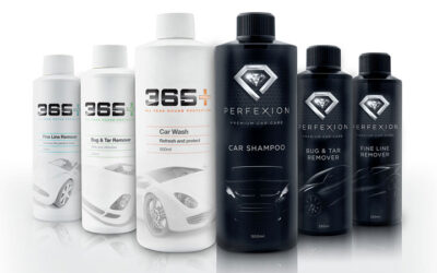Premium car care brand breaks cover